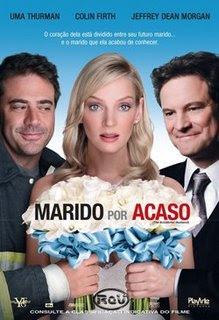Marido Por Acaso DVDRip Dublado