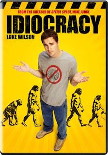 Baixar Filme Idiocracia   Dublado