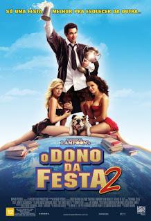 Download Baixar Filme O Dono da Festa 2   Dublado