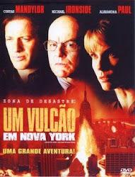 Baixar Filme Zona de Desastre: Um Vulcão em Nova York (Dublado)