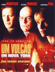 Baixar Filmes Download   Zona de Desastre: Um Vulco em Nova York (Dublado) Grtis