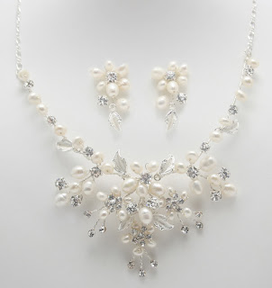 ~~* JEWLRY *~~ Pearl+bridal+jewelry+5