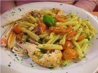 il clarinetto ristorante a Firenze