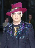 boy george come e oggi