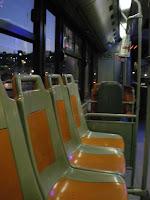 autonatale navette bus