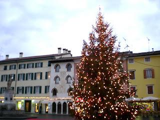 natale in famiglia a Cividale del Friuli