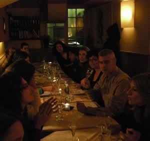blog cena io amofirenze