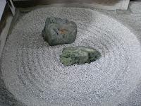 giardino zen a kyoto
