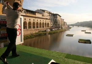 Conte of Florence International Approach Championship Golf