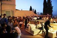 Io Amo Firenze: Il mercoledì aperitivo alla Terrazza Bardini