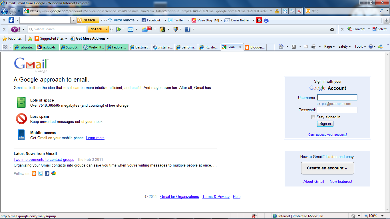 how to create a new group in gmail