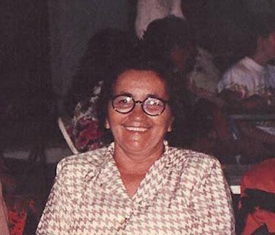 Minha professora - por Bérgson Frota - Fortaleza
