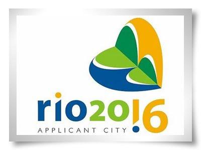 Proibição do uso de expressões e símbolos dos Jogos Olímpicos de 2016  - Por Cibele Cintra / S. Paulo