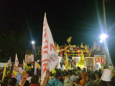 Nenem do Cazuza, o prefeito do povo - Por Carlos Moreira / Ipueiras