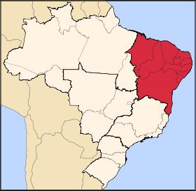 O Nordeste Hoje - Por Marcondes Rosa de Sousa / Fortaleza