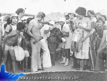 Memoráveis Carnavais - Por Dalinha Catunda / Rio de Janeiro