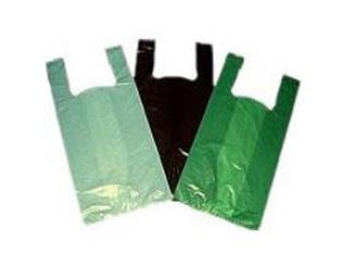 Lei gaúcha sobre sacolas plásticas deve ser exemplo para o Brasil - Por Marcio Freitas / Rio Grande do Sul
