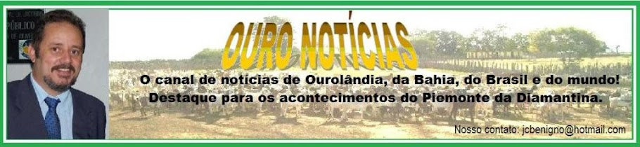 OURO NOTCIAS
