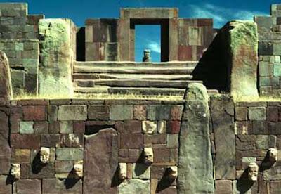 tiahuanaco - www.jurukunci.net