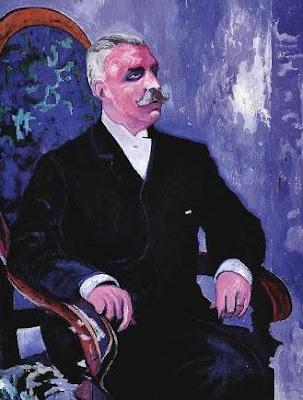 Manuel González Prada en imagen