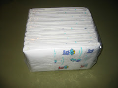 ABU SDK Diaper Package