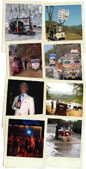 UMA AVENTURA NA ÍNDIA EM 2012