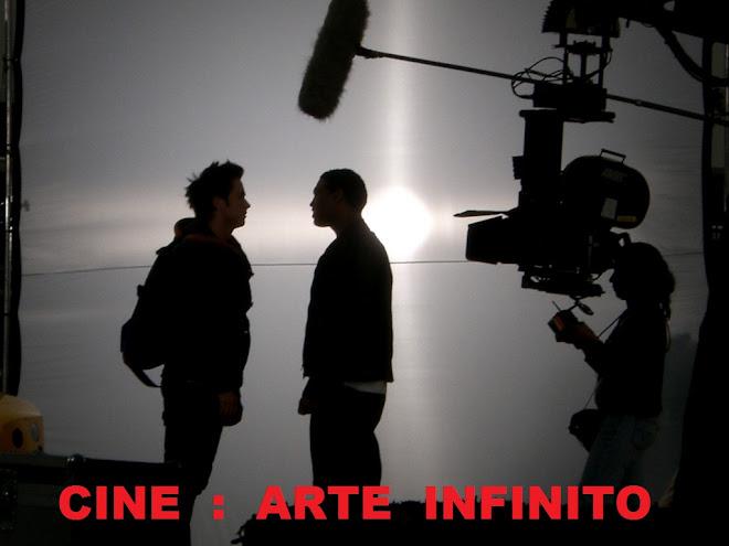 CINE ARTE INFINITO