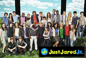 Just Jared Jr