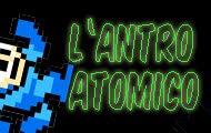 L'antro atomico del Dr.Manhattan