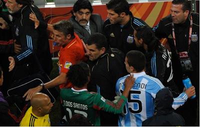 argentina-messico - photo #40