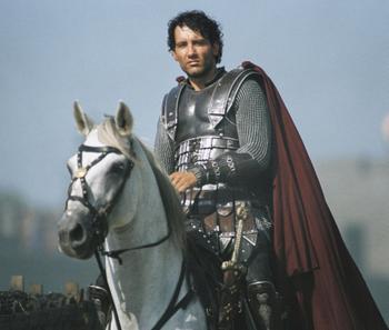 king arthur the man behind the name King arthur - wikipedia  king arthur.
