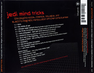 Jedi Mind Tricks | Rls...