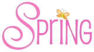 Free Spring Clip Art