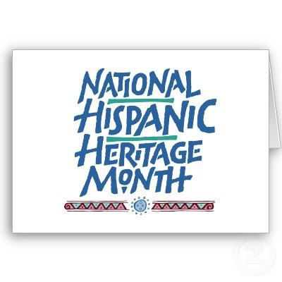 National Hispanic Heritage month theme 2013 | just b.CAUSE