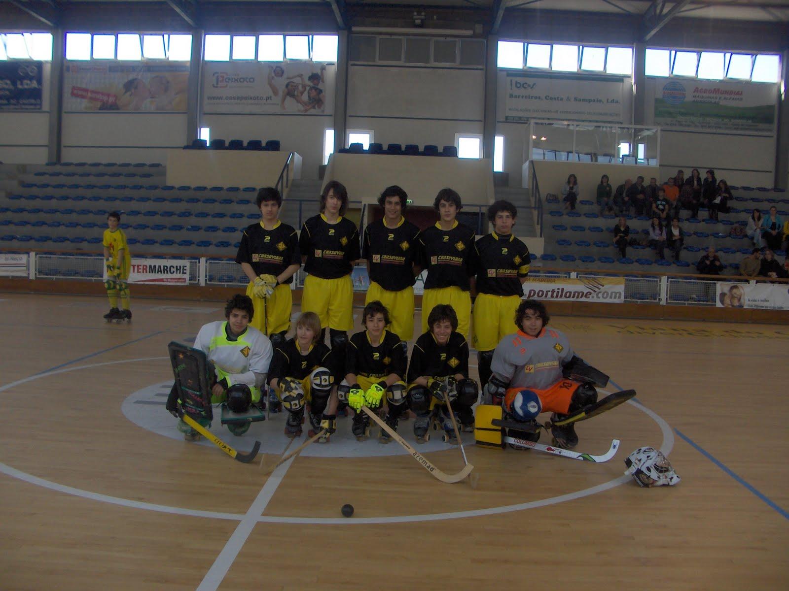 Escola desportiva de viana 01 04 2010 01 05 2010 - Lade bz ...