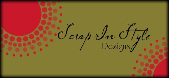 Scrap In Style Designs