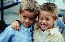 TWINS SPROUSE ♥