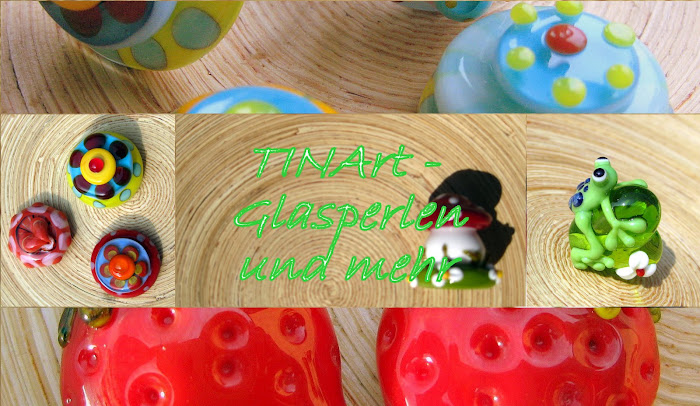 TINArt-Glasperlen und mehr