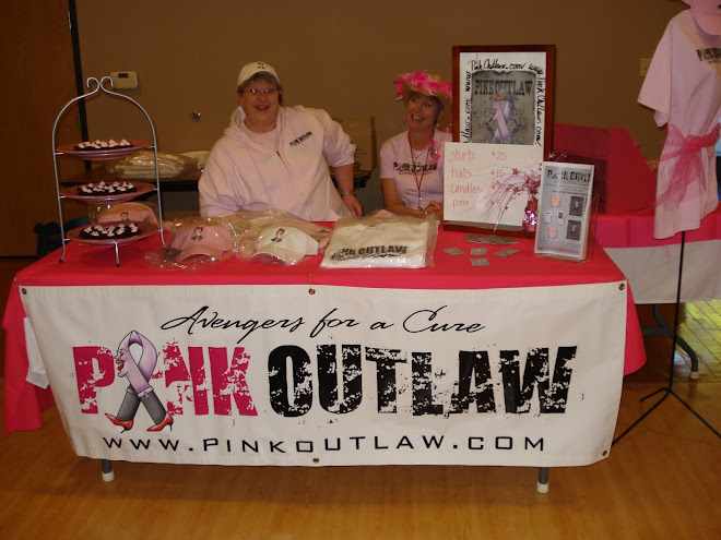 THE OUTLAWS AT THE ALTERNATIVE GIFT FAIR