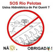 Campanha S.O.S. Rio Pelotas da Ingá