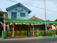 Rumah Panjunan Sidoarjo