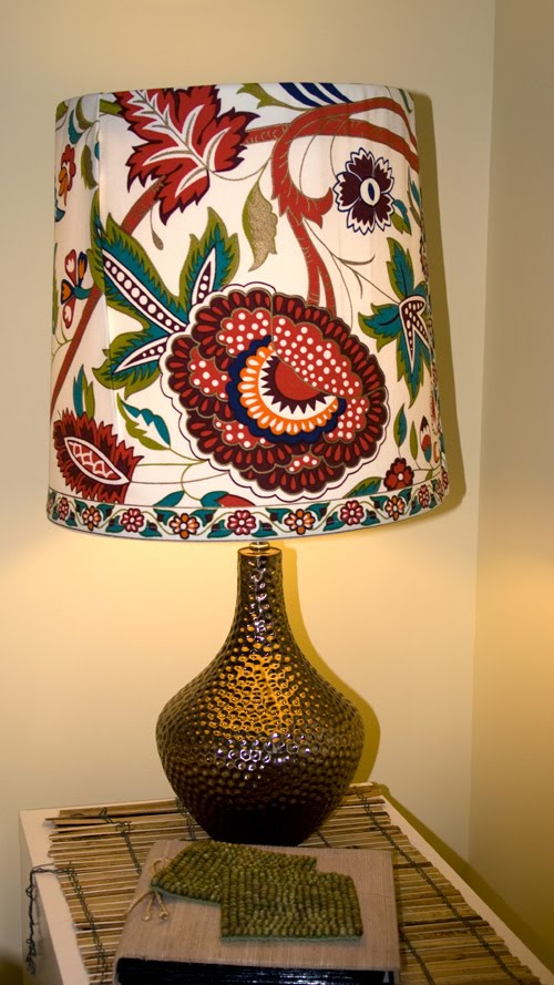 Cottage by the gulf diy lamp shade diy lamp shade solutioingenieria Gallery
