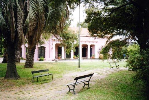 Una casa colonial