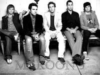 Maroon 5 Terjemah Lirik Lagu Barat