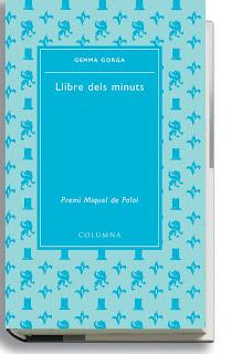 Llibre dels minuts