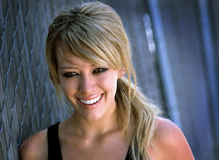 Hilary Duff Beautiful Pictures
