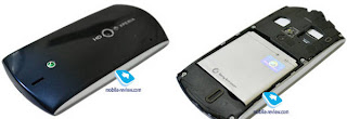 Sony Ericsson Latest Xperia Halon Smartphone