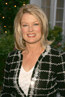 Mary Hart of Entertainment Tonight, commenting on the ulta-famous celebrity who did something today
