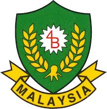 Logo Belia 4B Malaysia