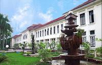 Kampus SMAN 3 Bandung